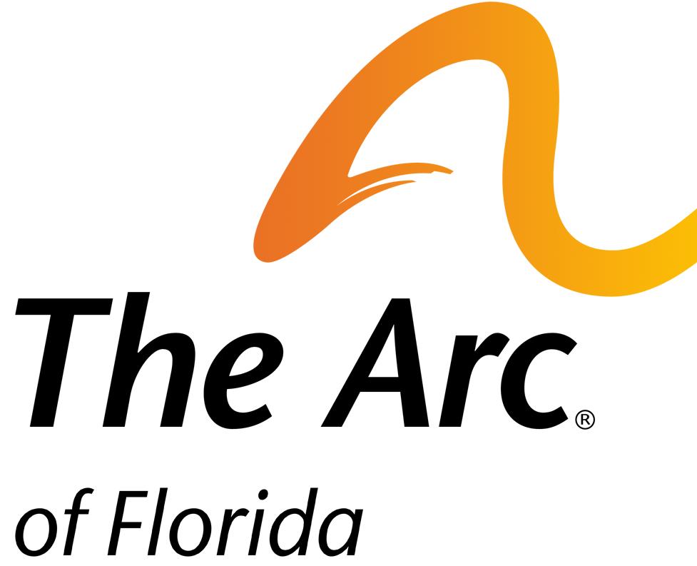 The Arc of Florida Logo